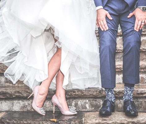This Is Who You'll Marry According To Your College Major