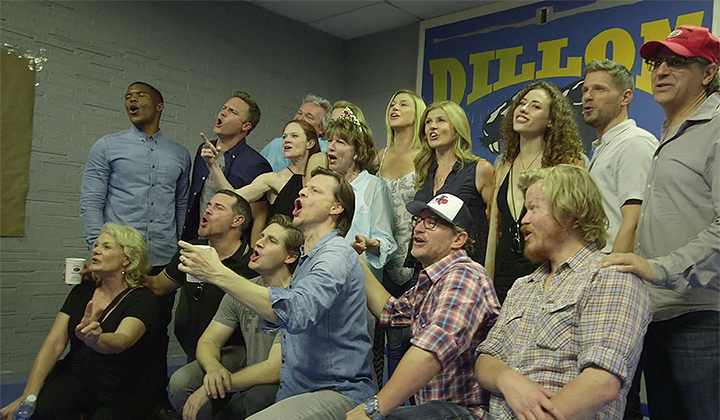Clear Your Schedule – There's Going To Be A 'Friday Night Lights' Reunion Special
