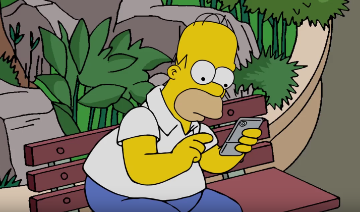 Homer Simpson's Wage Stagnation Is Representative Of Shrinking Middle Class