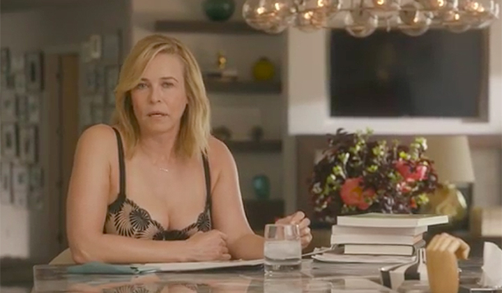 Listen To Chelsea Handler Explain Why Being Childless And Single Is The Dream