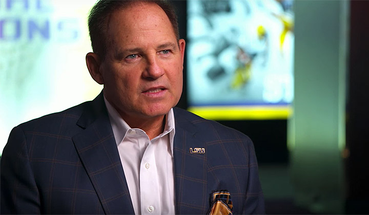 Five People That Had A Worse Weekend Than You: Les Miles