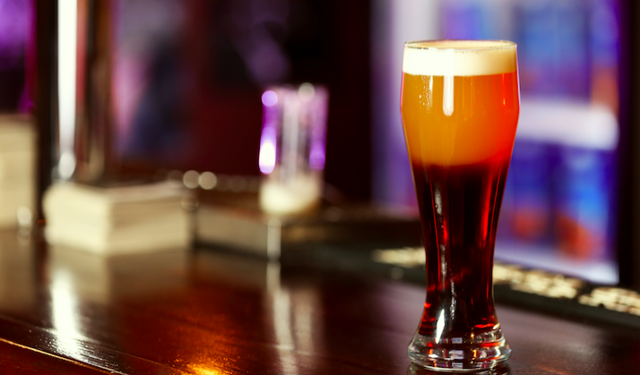 What Your Happy Hour Drink Says About You