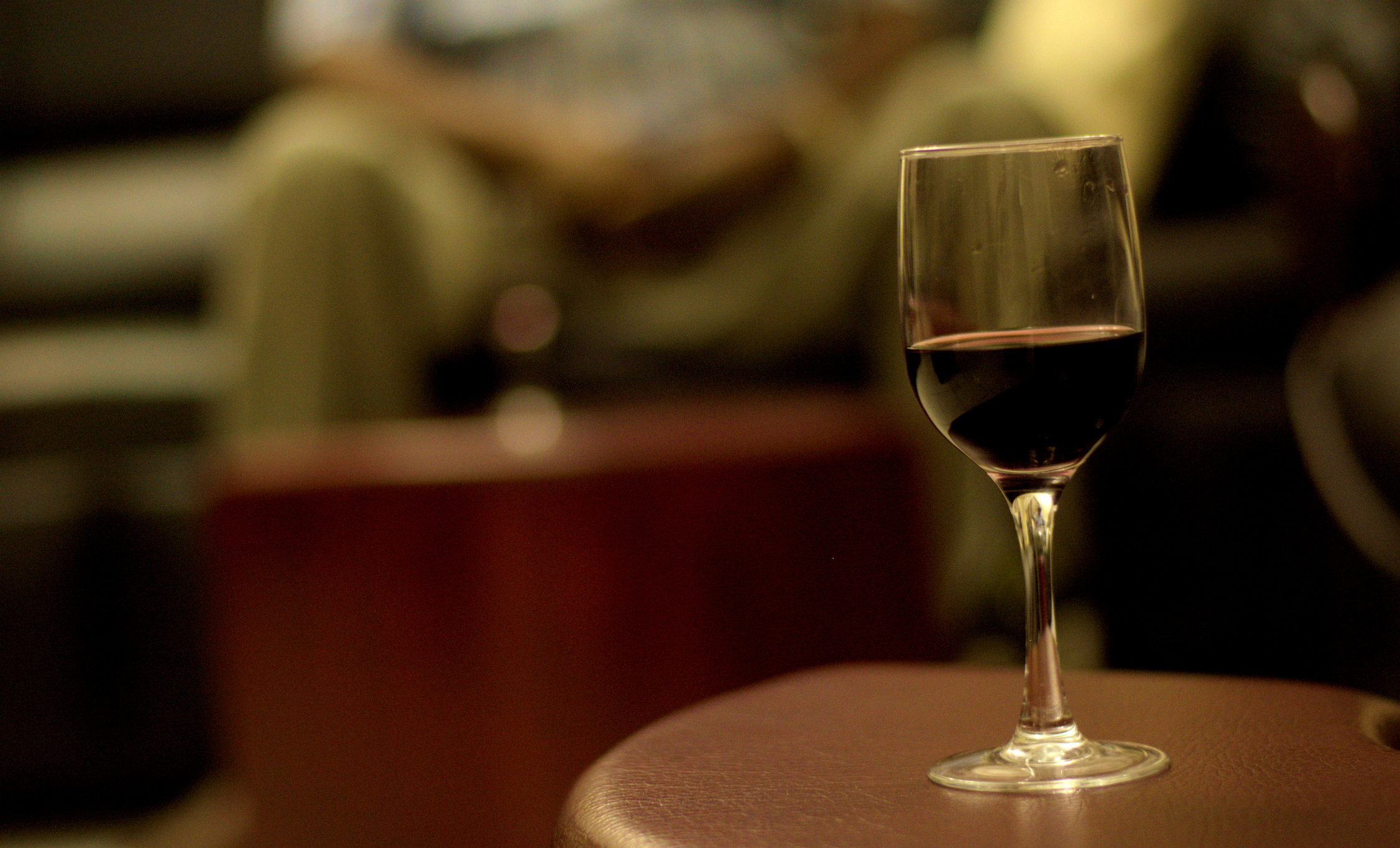 "Another ""Wine Is Good For You"" Study To Justify Your Alcoholism"