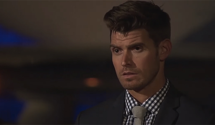 Luke Pell Was Supposed To Be The Next Bachelor, And How Dare They Take That Away From Him?