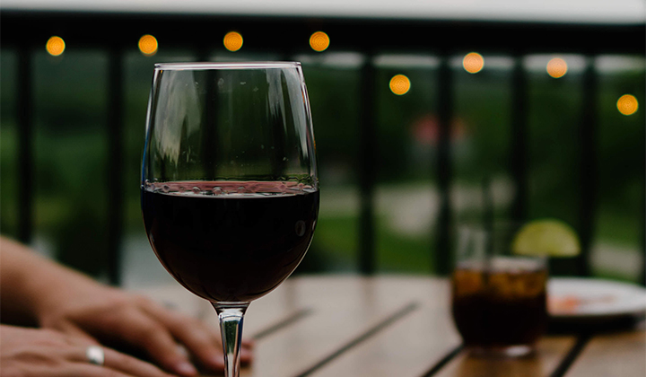 Drinking Wine Could Now Double As Birth Control