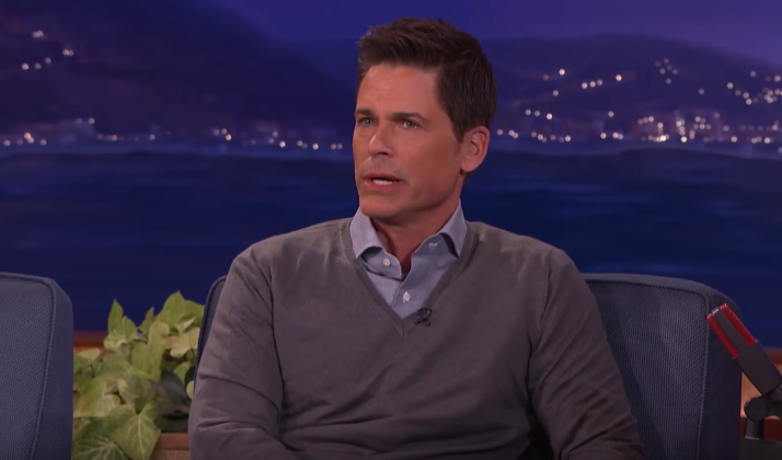 Rob Lowe Just Joined The Cast Of 'Super Troopers 2'