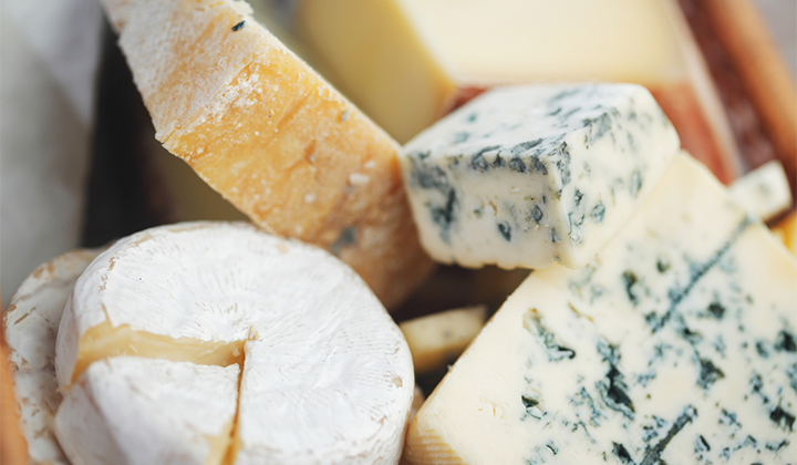 Cheese Is Pretty Much A Health Food If This Study Means Anything