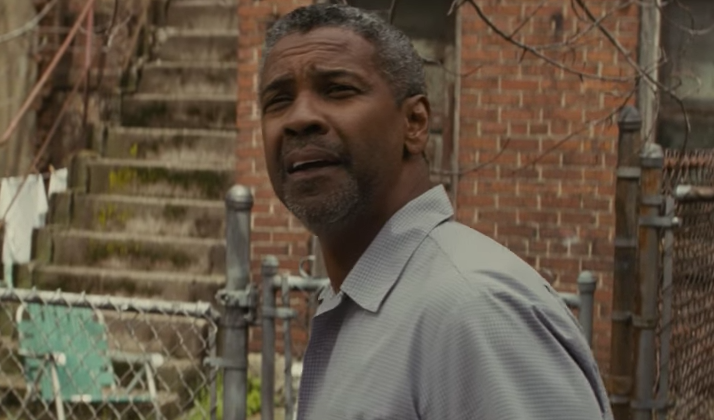 Denzel Washington's New Movie 'Fences' Is Going To Win A Lot Of Oscars