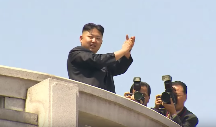 Kim Jong-un's Ban On Sarcasm Step In Right Direction For North Korea