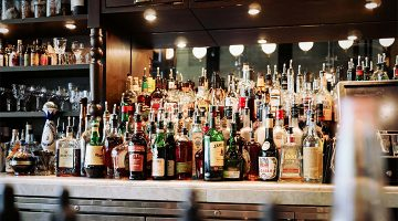 The Top 50 Bars In The World Were Released, And Your Local Watering Hole Isn't On It