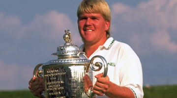 This 30 for 30 On John Daly Is Going To Be Electric