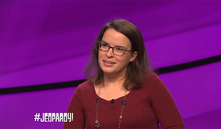Alex Trebek Just Put This Jeopardy! Contestant Into The Ground For Being A Nerd