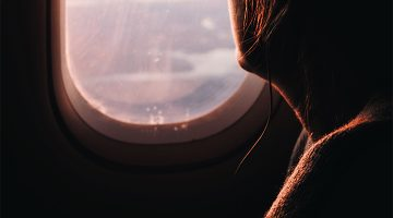 My Airplane Encounter That Led To Someone Dying Of A Heart Attack