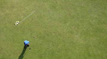 The 5 Stages Of Your Golf Round Falling Apart