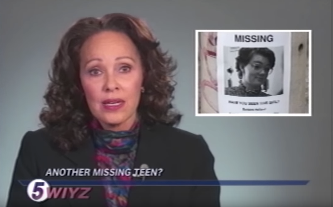 Netflix Created An 80s-Style 'Stranger Things' Newscast In An Attempt To Find Barb