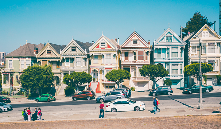 If You Live In These Cities, You Need To Find A Roommate ASAP