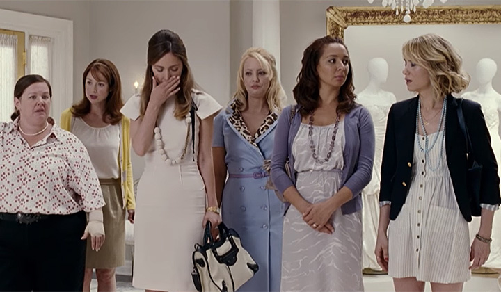 How To Have A Wedding Without Your Bridesmaids Wanting You Dead