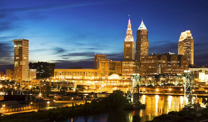 Is Cleveland The Best City In The Country Right Now?