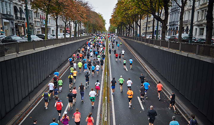 7 Reasons To Sign Up For A Run Today