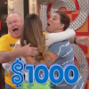 All Three 'Price Is Right' Contestants Just Spun A Perfect $1.00 And People Are Losing Their Minds