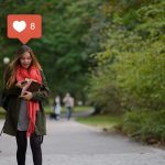A Timeline Of Checking Your Likes On Instagram