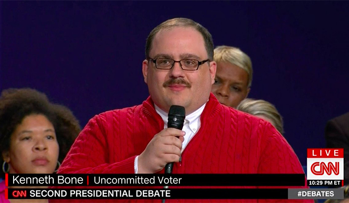 Touching Base, Episode 44: Manliness 101 Ft. Ken Bone