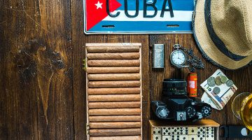 Let's Get This Party Started: Cuban Cigars And Rum Are Finally Legal To Bring Into The United States