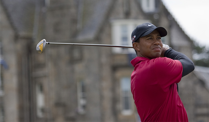 Tiger Woods Is Coming Back And Phil Mickelson Wants To Play With Him