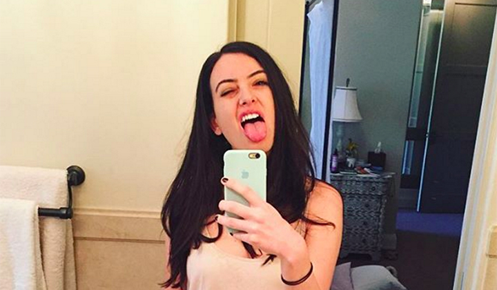 Yes Or No: Should You Follow Larry David's Daughter's Instagram Tips?