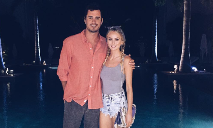 Ben From 'The Bachelor' Might Be Calling Off His Wedding To Lauren Or We're Just All Getting Played