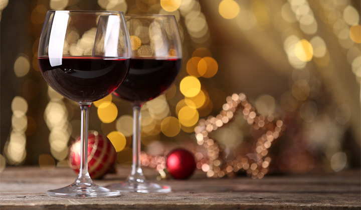This Wine Advent Calendar Is The Only Way You Need To Count Down To Christmas