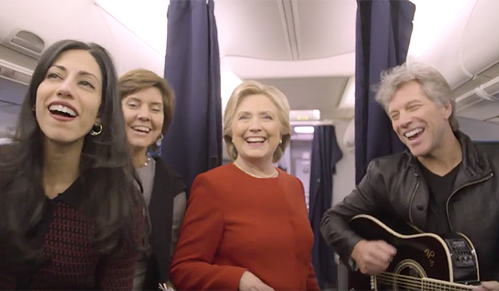 November 8, 2016: The Day Hillary Clinton Killed The Mannequin Challenge