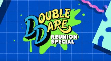 Set Your DVR Because You're Going To Be Too Drunk For The Airing Of The 'Double Dare' Reunion Special