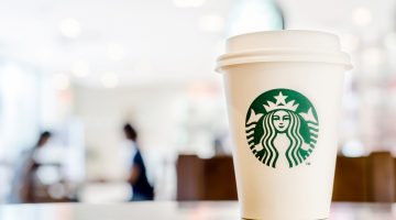 There Are Still More Important Things To Be Outraged About Than Starbucks Holiday Cups