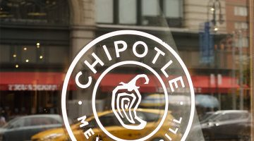 Chipotle Accused Of Misleading Us About The Calories In Their Chorizo Burrito