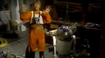 Don't Forget About The Infamous 'Star Wars' Holiday Special, Which Truly Sucked