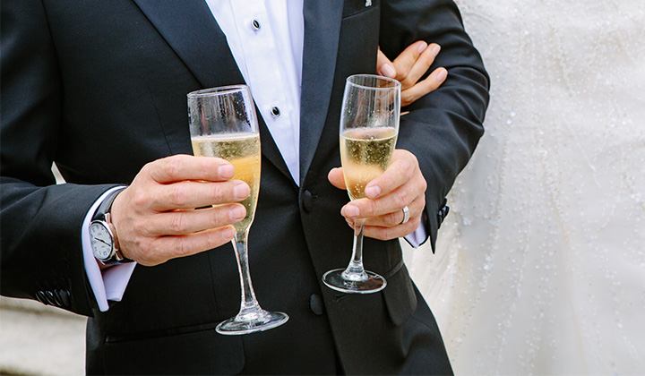 These Are The Six Biggest Complaints From Wedding Guests And Absolutely None Of Them Are Justified
