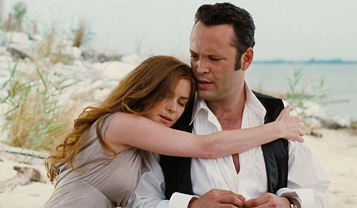 One Of Your Favorite Characters All But Confirmed There's Going To Be A 'Wedding Crashers' Sequel