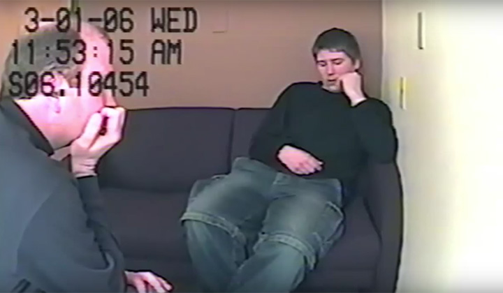 Okay, Then – Brendan Dassey From 'Making a Murderer' Ordered To Be Released From Jail