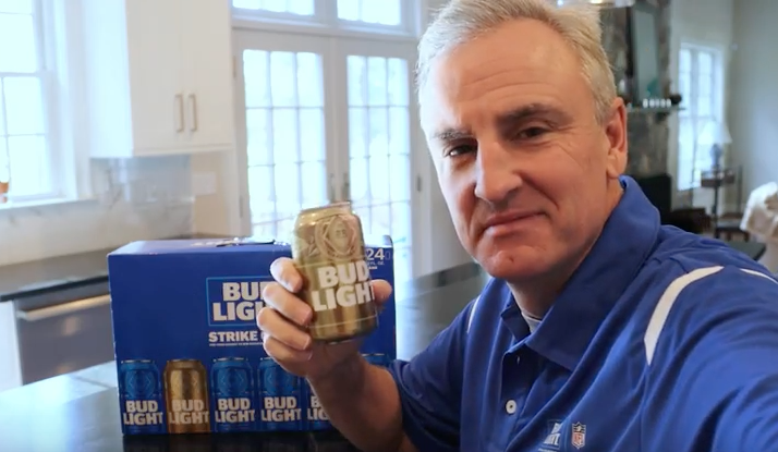 Bud Light's Super Bowl Giveaway Gives You Another Reason to Drink More