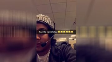 After Getting Fired, AT&T Employee Goes Rogue When Told He Has To Work The Rest Of The Day