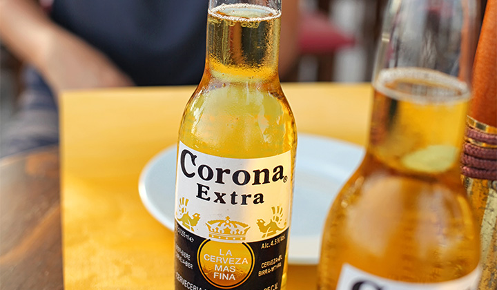 The Founder Of Corona Left Millions Of Dollars To Everyone In His Hometown