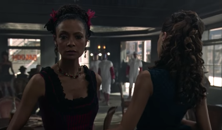 "Westworld Recap: Season 1, Episode 7 - ""Trompe L'eoil"""