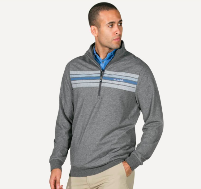 Touching Base On The Man Outfitters 20% Off Sale