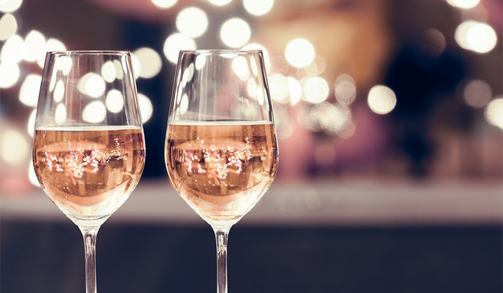 Pour Decisions: A Wino's Review Of A Random Rosé She Found In Her Fridge