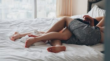 Three Hookups That I Should Be Too Embarrassed To Tell You About