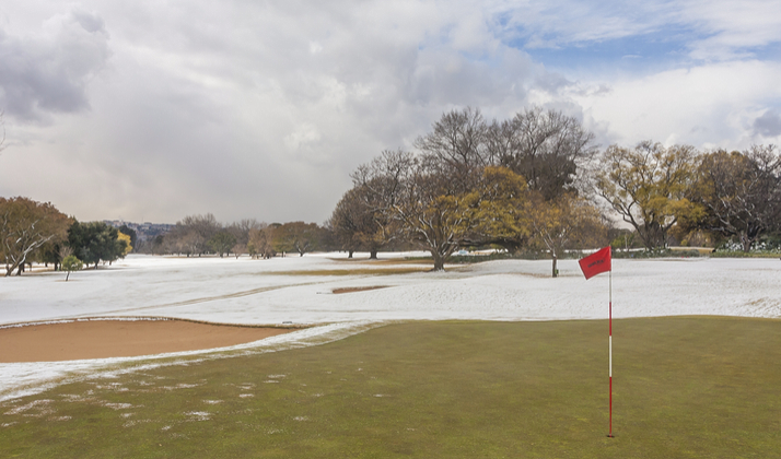 6 Keys To Not Completely Hating Winter Golf