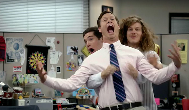 Check Out The Emotional Preview For The Final Season Of 'Workaholics'