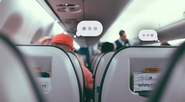 New App That Calls Itself 'The Tinder Of Flying' Will Allow You To Get Weird Mid-Air