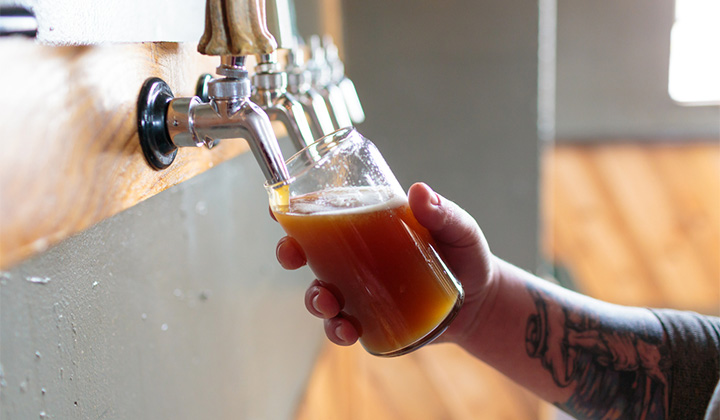 The Top-Selling Craft Breweries That Your Pretentious Friends Have Been Drinking In 2016